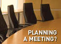 Meeting Planners--CLICK HERE